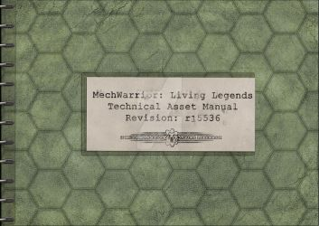 Technical Asset Manual r15536 (Cover) by KitLightning