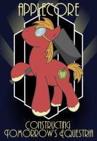 Applecore by gimpcowking