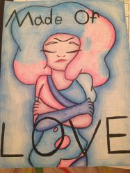 Made Of Love by Madrelle