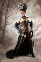 Steampunk III by Ange1ica