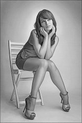 Stock Photo  28  By Model Salvaje D77d7wi  By Fran by frankartnumerique