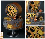 Steampunk by Paintcakes
