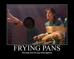 Frying Pans Motivator by demykinzluv5434