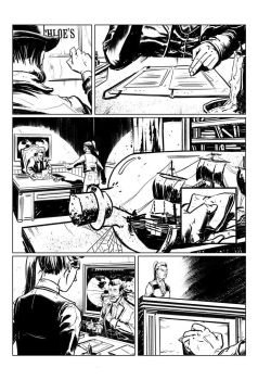 The Unnamed: Pg6 by joelsaavedra