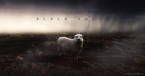 Black Sheep by neverdying