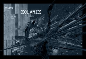 Solaris, Eden Of Heaven by smashmethod