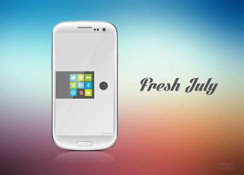 Fresh July by federico96