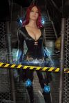 Black Widow by TL-Designz