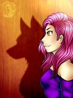 A Part Of Me by shina1319