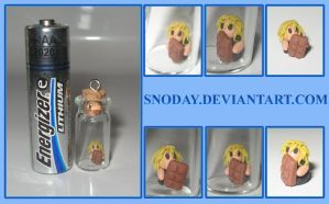 Mello Charm by snoday