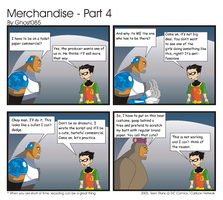 Merchandise - Part 4 by ghost085