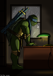 TMNT and TLC - Ch2 26-9-2018 by Nei-Ning