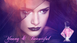 Young and Beautiful by KevinWScherrer