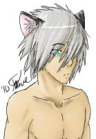 Nate .:For J-Inu:. by AnimeVSReality