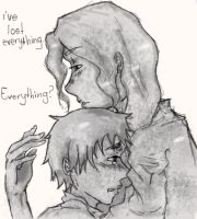 Everything. by Inain1