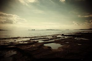 Woke up near the Sea by Vrohi