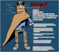 RS:Edward by Enef