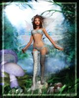 Flight of a fae by CaperGirl42