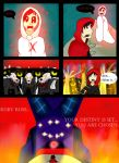 RWBY Mass Effect, Destiny's Ascension. Page 2 by EmeraldArtist95