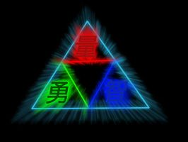 Triforce by OcelotProductions