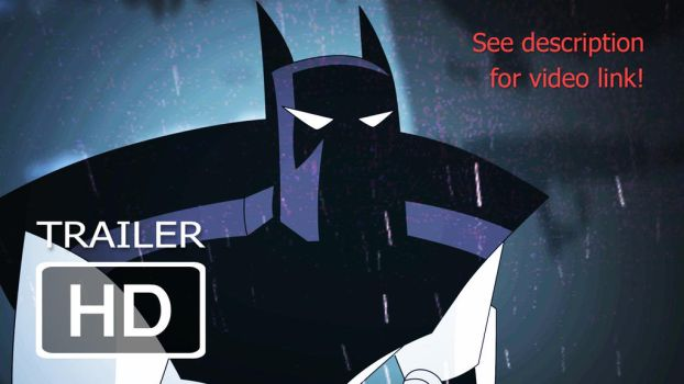 Batman v Superman Trailer - Animated Style by JTSEntertainment