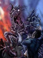 The Unnamable by Loneanimator