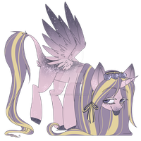 Day: 3|Sugar plums| {Closed} by Equestrianadopts