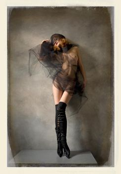 Decadence 3 by photoport