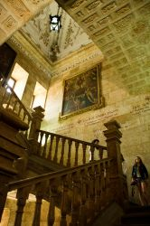 Universidad de Salamanca by MagdalenaTR