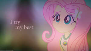I Try My Best by PaulySentry