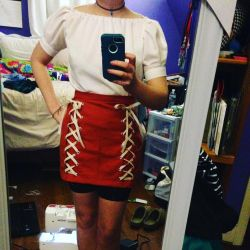 Linkle Cosplay WIP by Bluefootstroodle