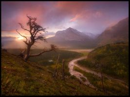 Seasons gone by by MarcAdamus