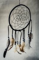 Dream Catcher by Teaminds