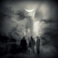 Crescent Coven by lostknightkg