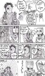 CM: Part 2 Ch 117 Scarecrows By MadaraUchiha-Chan by LatinaShewolf