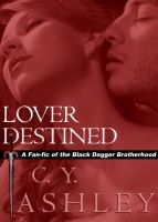 Lover Destined by MagickDream