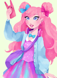 fairy kei by mermaidpop