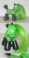 Baby Gir by sarixthelost
