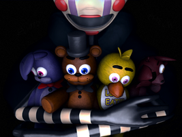 [SFM]Save them by Happich