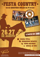 Festa Country 2011 - MNF by kandebonfim