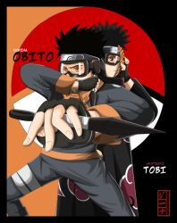 OBITO....TOBI by dannex009
