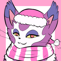 Shiny Pur holiday icon by RymNotrim