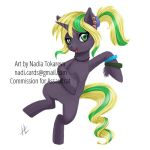 Dance Unicorn Dance by Daina-Lockie
