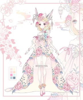 [AUCTION]Eau De Adoptable ::CLOSED:: by Rurucha