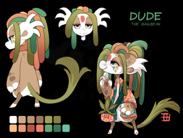 Dude Ref by Sindonic
