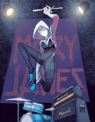 Spider-Gwen by JeremyTreece