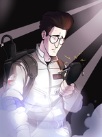 Egon by RainDante