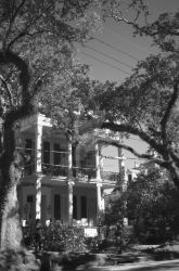 Anne Rice house by dr-blackross