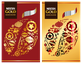 Packaging design for NESCAFÉ Gold