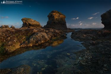 Vendee Master by Philippe-Albanel